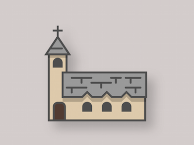 Church icons catholic