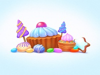 Sweets (game app)