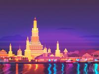 Thailand (vector)