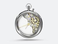 Clock icon (2x)