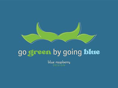 Blue Raspberry Design mission tagline design graphic design branding design branding concept branding and identity branding brand identity brand designer brand design brand