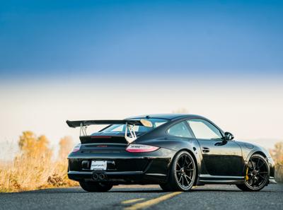 Porsche 911 GT3 Car Wallpaper sports cars