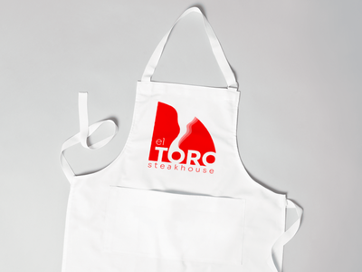 El Toro Steakhouse Identity Design icon design logo designer logo design concept logo design visual identity design logo identity graphic design design branding