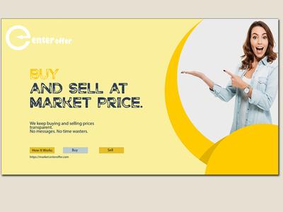 Online Shop Banner Design banner design