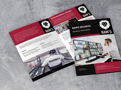 Business Profile illustration banner design