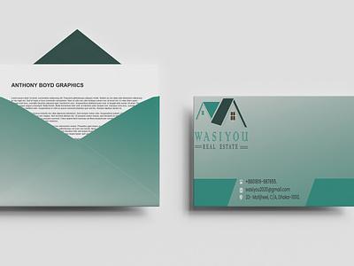 Wasi you envelove design envelope design