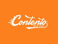 Logotype Contento