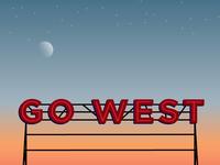 Go West 2.0