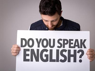 آیا به آسانی میتوانید به زبان انگلیسی مکالمه کنید؟
