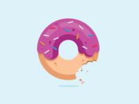 Donut...mmmhhhh