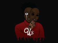 """Us"" illustrated"