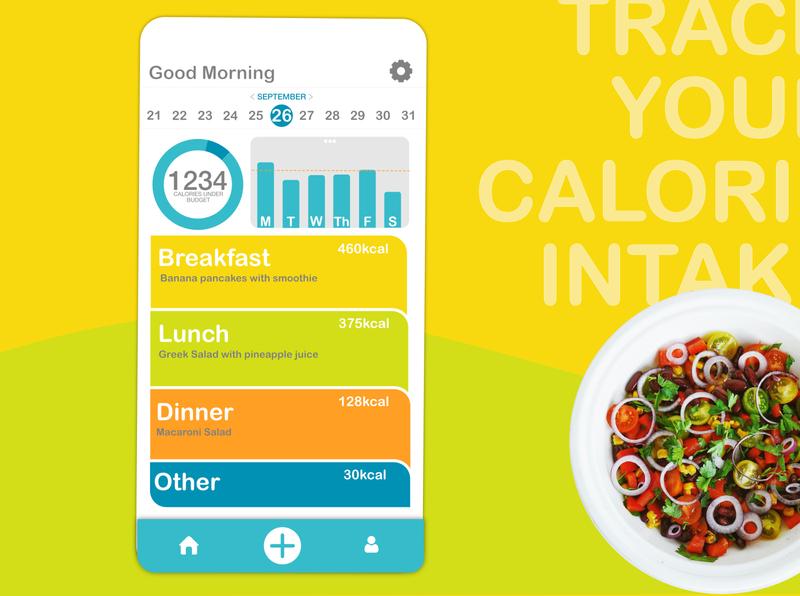 Daily UI Challenge 004: Calculator app dailyui004 ux ui graphicdesign dailyuichallenge branding design dailyui