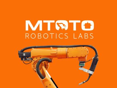 MTOTO logo design logo brand identity branding