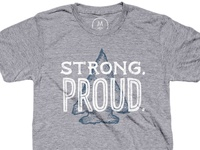 Strong. Proud. Flint. [APPROVED!]