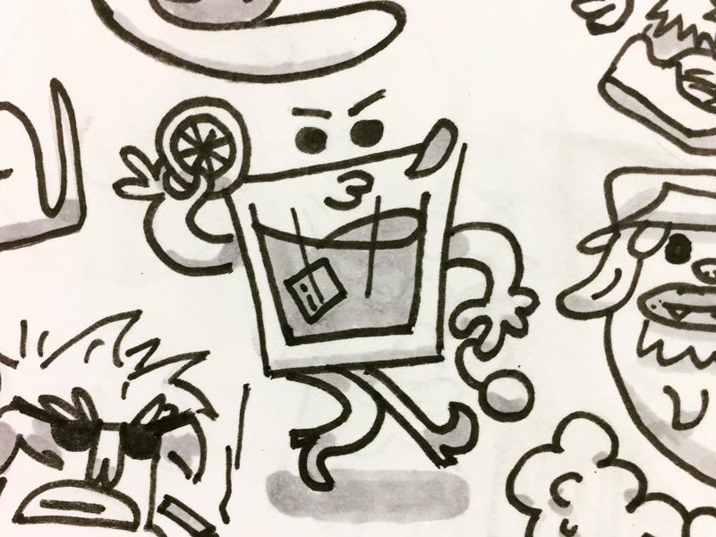 Mr.Booze