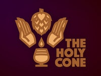 Holy cone