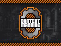 Content Machine Logo