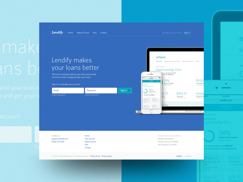 Insikt home page