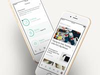 KonMari iOS App
