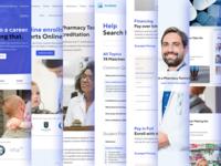 MedCerts Website