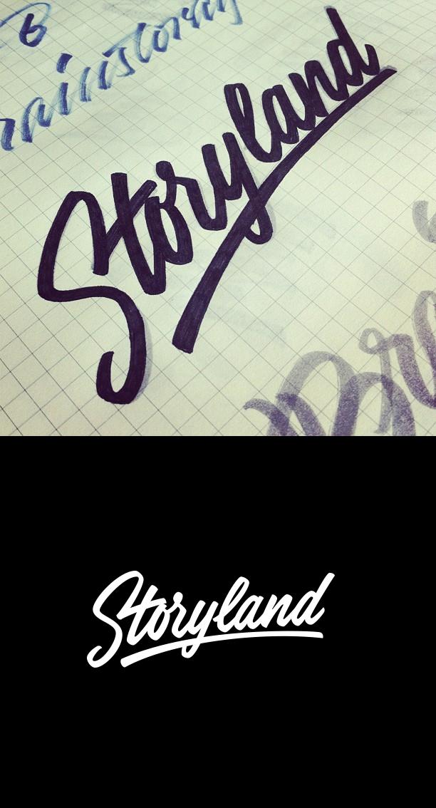 Storyland f
