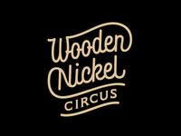 Wooden Nickel Circus