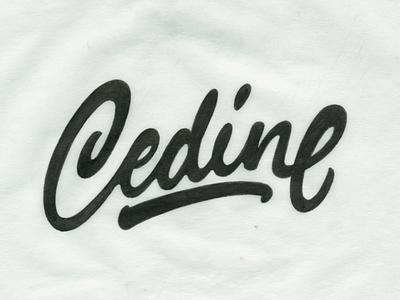 Cedine