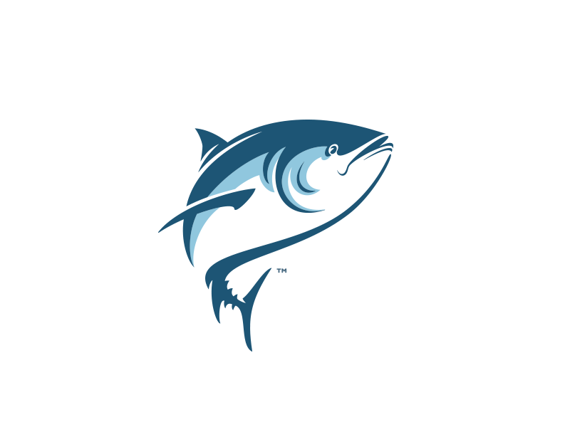 tuna by sergey shapiro dribbble