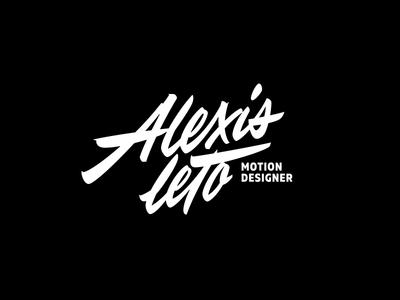 Alexis Leto