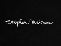 Stephan Maloman