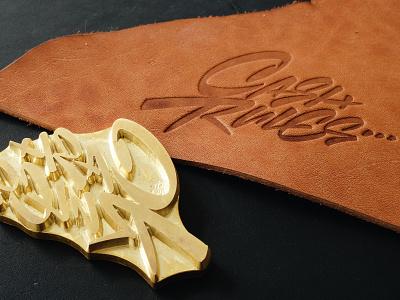 Cash rules... cliché webdesign custom lettering urban lettering zip wallet wallet