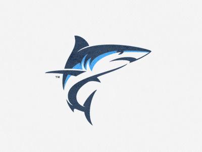 Mako shark — Release tournament wear shark mako fishing water salt sea fish symbol sign id identity mark