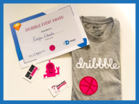 2018 DRIBBBLE MEETUP - GURUGRAM