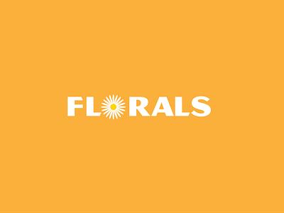 Florals logocore visual identity logos illustration branding 30 day logo challenge