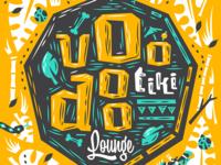 Muskeg X Kendrick Kidd — Voodoo Tiki