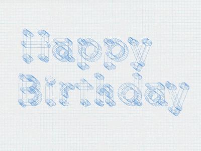 Happy Birthday (Victoria)