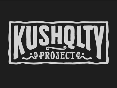 KUSHQLTY - Size Label - Front