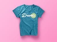 Drama T-Shirt 2
