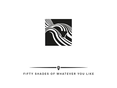 FIFTY SHADES OF WHATEVER YOU LIKE sesuality nude shades erotic logo design hamburg marken design hamburg brand design hamburg