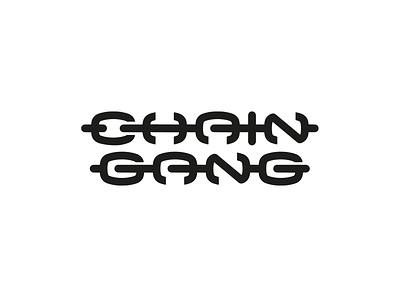 CHAIN GANG illustration logo design hamburg logo logo design marken design hamburg mirbachdesign brand design hamburg tas