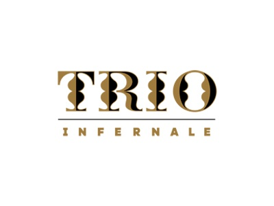 TRIO INFERNALE music funk three acting stage opera
