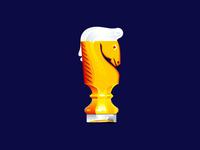 Knight Brew