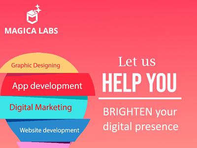 Magica Labs - Portfolio appdevelopmentagency appdevelopmentservices