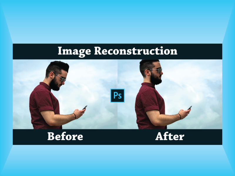 Photoshop Image Reconstruction image reconstruction image editing photoshop image adobe photoshop cc adobe photoshop photoshop