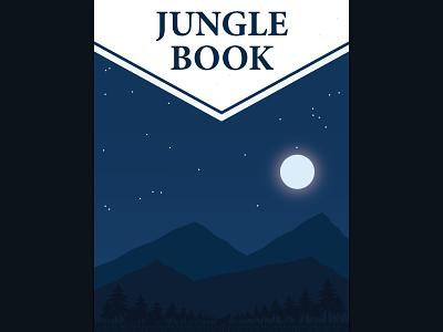 Book Cover art flat illustration branding vector minimal design illustrator graphic design