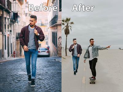 Compositing Using Photoshop adobe photoshop cc adobe photoshop illustrator photo editing services photo editing photo editor photo effect photo edit photography photoshop