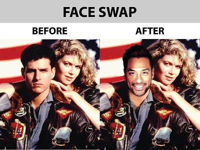 Face Swap Using Photoshop photo retouching photo editing photography photo edit adobe photoshop photoshop
