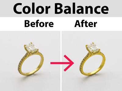 Jewelry Color Balance Using Photoshop color balance photo retouching photo editing photo editor photography photo effect photo edit photographer photoshop