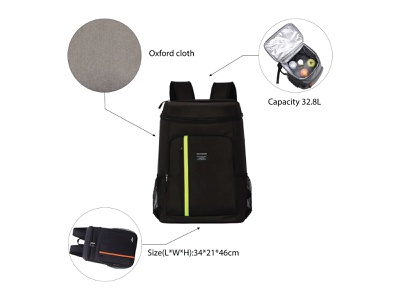 Cooler Bag Feature Image 1 alibaba aliexpress amazon products product branding photoshop illustrator graphic design