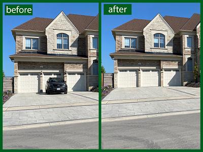 Real Estate Editing real estate manipulation retouching editing photoshop